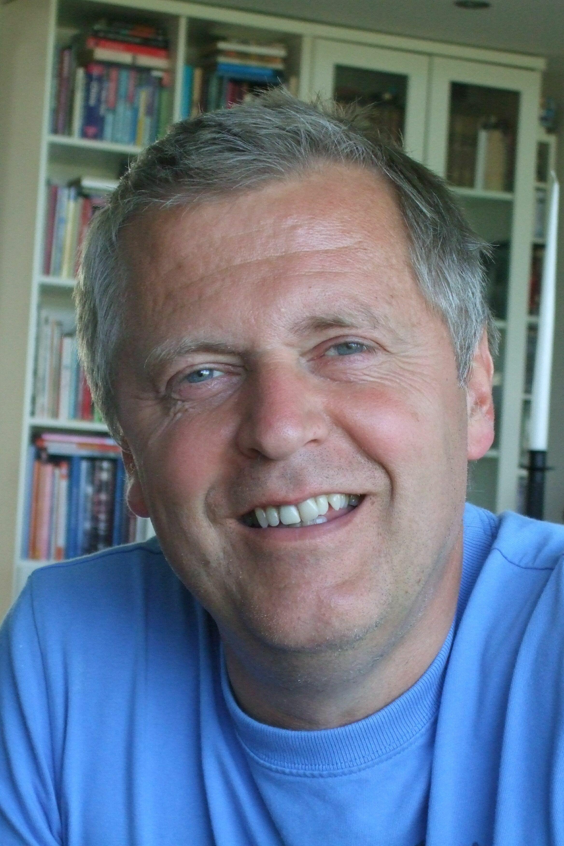 Helge Lunde